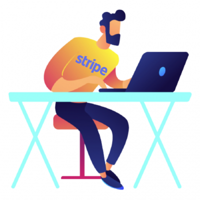 Hire Stripe API Developers India