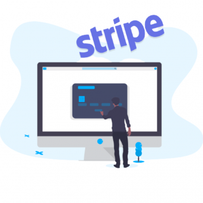 Strip API Integration India